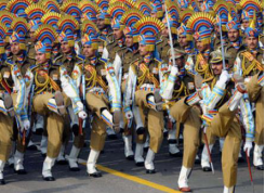 Market Trend and Demand - India National Day Parade Will Affect the Price of magnesium diboride